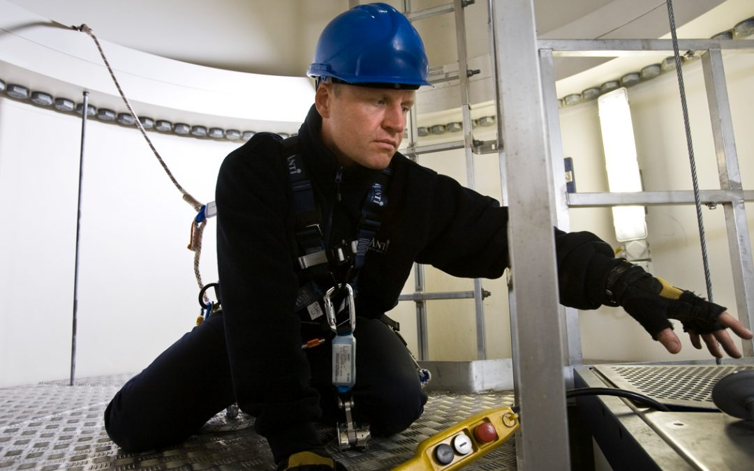 How asset management maximises value over the life of your vertical access system
