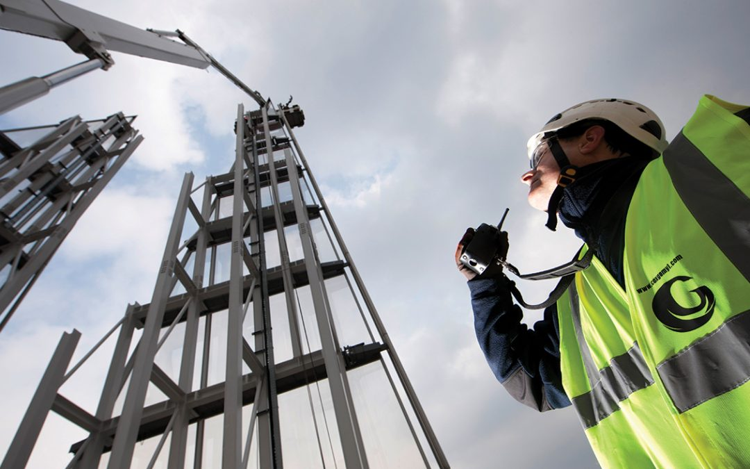 Choosing the right maintenance provider for your access equipment