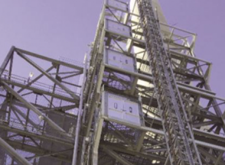 Service agreements provide value and flexibility in managing industrial rack and pinion elevators