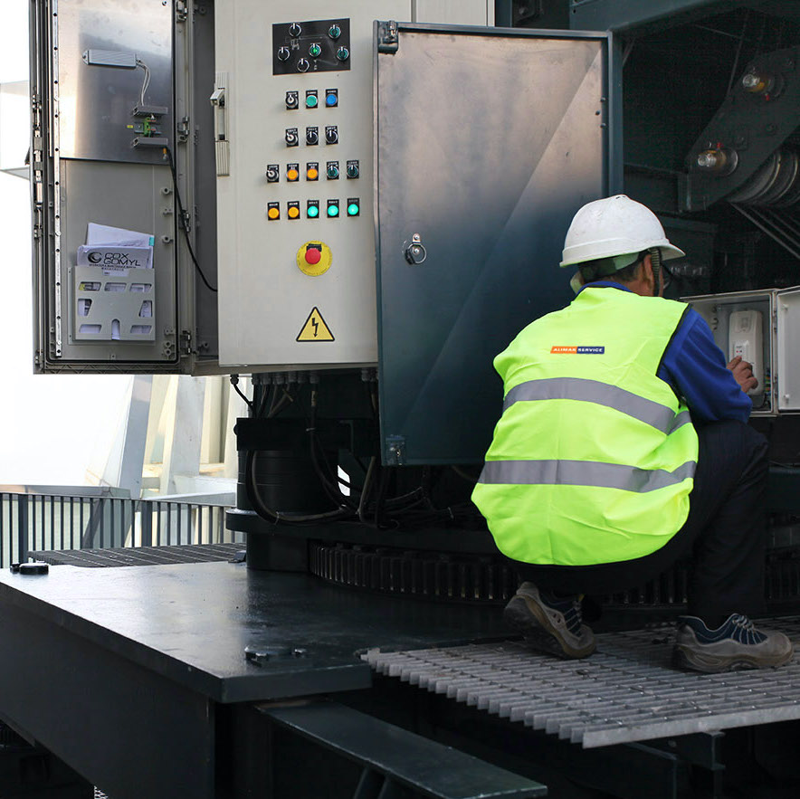 Expert vertical access equipment inspections for best practice safety and compliance